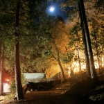 Fire in Idyllwild destroys workshop