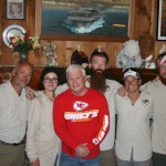 American Legion Post 800 hosts PCT Warrior Hikers: Hike gives vets an  opportunity to walk off combat stress