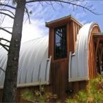 Residential designer David Lilieholm sculpts space