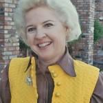 Obituary: Lasca Jane Wilcox Terhorst