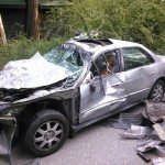 Idyllwild resident David Jerome in head-on collision