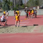 SPORTS: HHS track and field