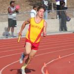 SPORTS: PHOTOS: High School Track