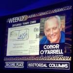 Town Crier wins six CNPA awards
