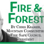 Fire & Forest: On the Hill, be prepared for emergencies …