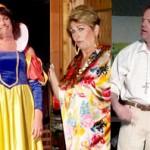 Stratford Players actors win awards