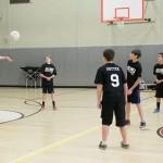 SPORTS: PHOTOS: Idyllwild School volleyball and softball