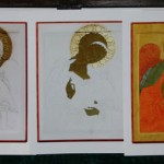 From teacher to iconographer, Nancy Borchers just gets it done