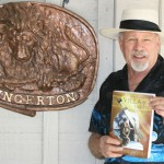 Local author writes novel of ancient Rome: Ron Singerton next at Idyllwild Authors Series