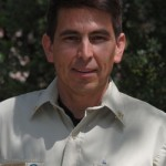 Freddie Espinoza heads local Forest Service fire division