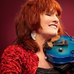 Hot weather and hot music with Lisa Haley: Idyllwild favorite opens summer concert series