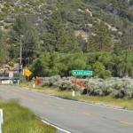 New Hurkey Creek bridge construction begins