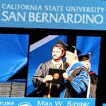 Mountain Folk: University honors …