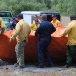 Fire officials vigilant as fire season begins