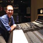 IAF president announces Chris Reba as new music chair