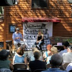 Idyllwild Authors Series may have future seasons