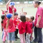 SPORTS: Youth Baseball …
