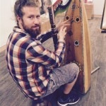 Casey Abrams brings his brand of improv to Jazz in the Pines