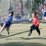 SPORTS: Town Hall youth baseball