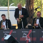 Summer Concert Series remembers Stan Kenton