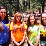Junior Naturalists have  four new programs