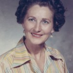 Obituary:  Darline A. Penhalurick