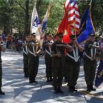 PHOTOS: Idyllwild's patriotic parade draws large crowds