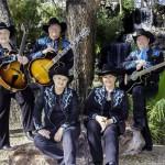 Red Hot Rhythm Rustlers bring cowboy swing