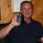 Sheriff Sniff visits Idyllwild: Body cameras, budget and staffing important issues