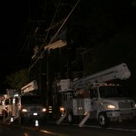 Why your power may be out tonight between 9 p.m. and 5 a.m.