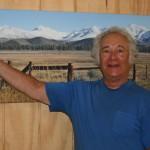 Film, TV composer Peter Davison finds the perfect studio – Idyllwild