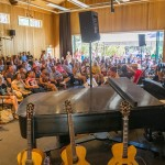 22nd Jazz in the Pines continues string of successes