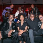 Motown and R&B rounds out Summer Concert Series: Harold Wherry and  The Blue Breeze Band