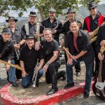 City Beat returns with Main Street Horns