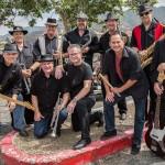 City Beat returns with Main Street Horns