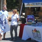Expect the Idyllwild Community Center  to break ground in spring 2016