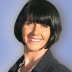 Hemet councilwoman third candidate for supervisor's seat