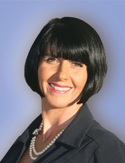 Hemet City Council member Shellie Milne. Photo courtesy Shellie Milne