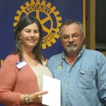 Clubs: Rotary Fourth of July and Camp Ronald McDonald …