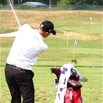 Steele 62nd in Texas; heads to New Orleans