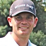 Steele T52 into weekend at The Open