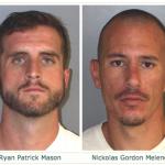 Mountain Center Market burglary suspects arrested