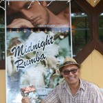 Midnight Rumba in Cuba with Eduardo: A literary tour to places in Havana in Santiago's novel