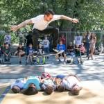 PHOTOS: Skate Bash