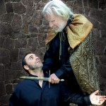 Stratford Players stage 'The Lion in Winter': A Plantagenet Christmas of passion, plotting, humor  and humiliation