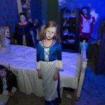 Haunted Ghost Town opens at Town Hall