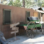 Idyllwild Haunted Ghost Town relocates to Town Hall
