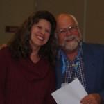 HUSD board meets in Idyllwild: Honors Barbara Longbrook
