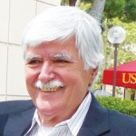 Obituary: Ted Cummings 1937-2015