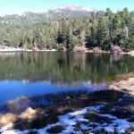 Idyllwild Water studies possibility of breach at Foster Lake Dam: Some structures downstream could be flooded